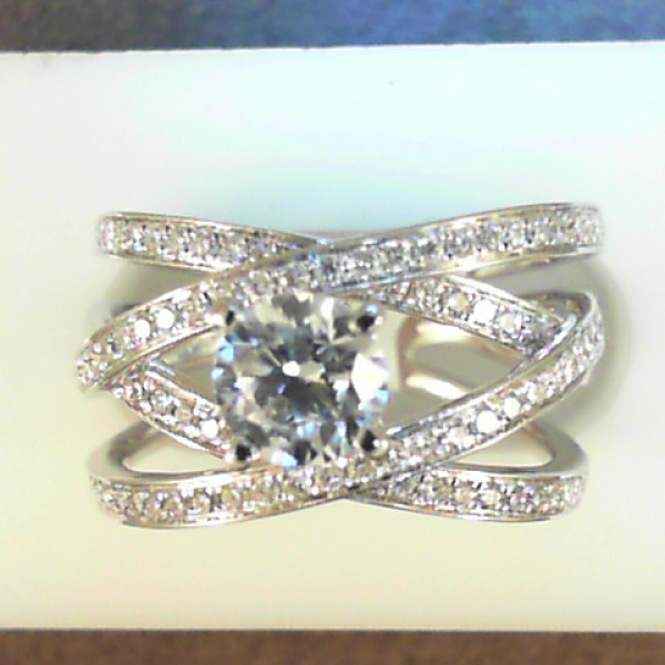 Engagement Ring by Leddel