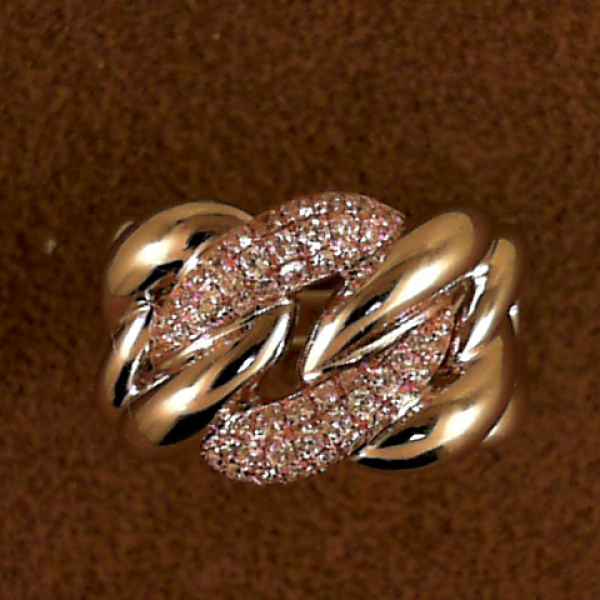 Fashion Ring by Leddel