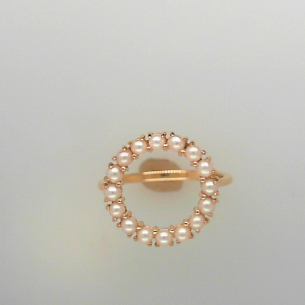 Fashion Ring by Imperial Pearls