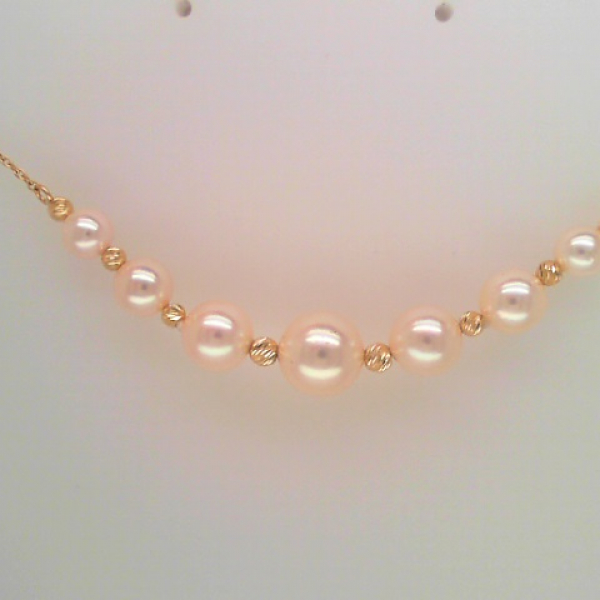 Necklace by Imperial Pearls
