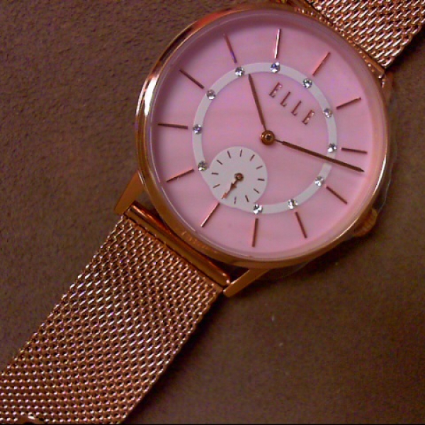 Watch by Elle Jewelry