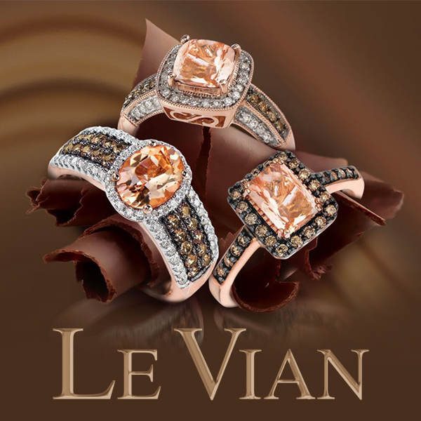 LeVian Chocolate Diamonds - Diamond Fashion Leightons Jewelry Jewelers